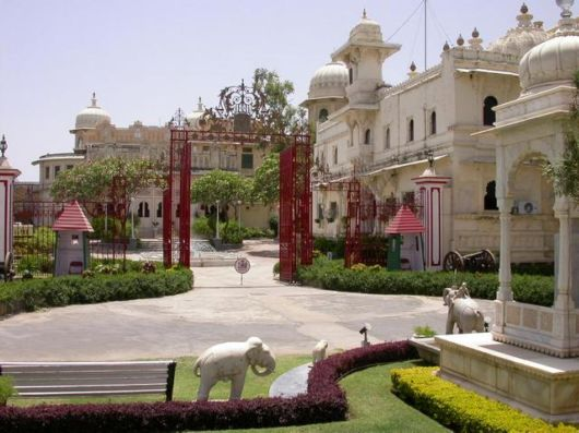 Udaipur Real Estate